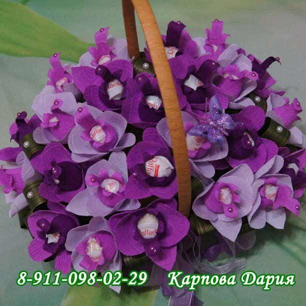 """""""Очарование орхидей - 2"""""""